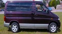 Ford Freda 2.5 4x4