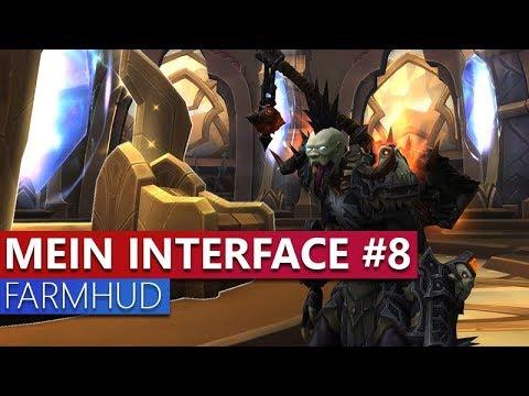 Mein Interface # 8 - FARMHUD [Deutsch]