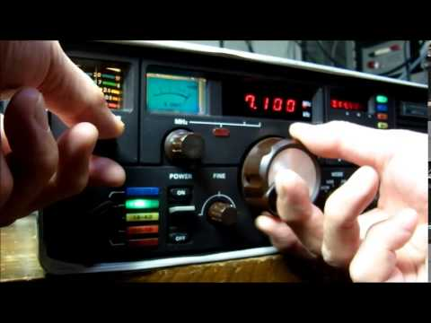 frg7000 demo