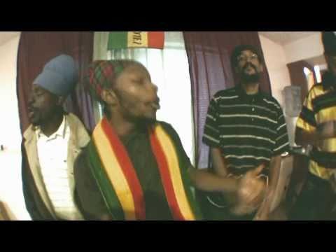 Chalice Row  MUSIC   Jah Shiloh, RED, Ras Iyahson