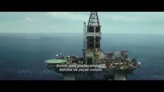 Horizonte Profundo - Desastre no Golfo | Trailer Legendado