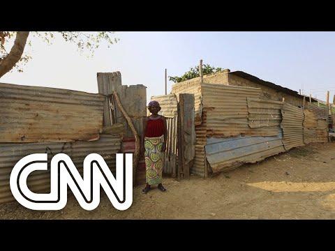 Corrupção em Angola leva população à pobreza extrema | CNN DOMINGO