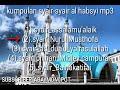 Gambar cover Kumpulan syair-syair al habsyi mp3