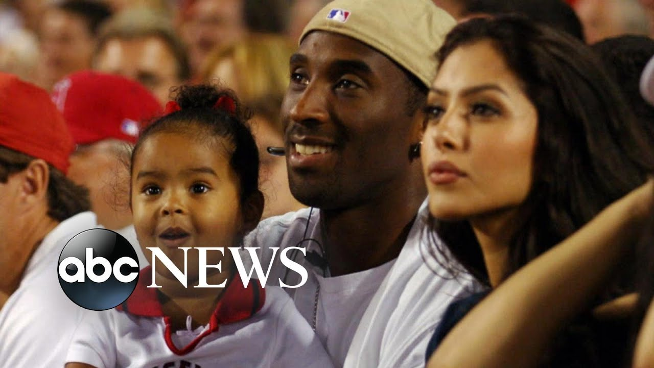 Police release 911 calls in deadly Kobe Bryant crash  l ABC News
