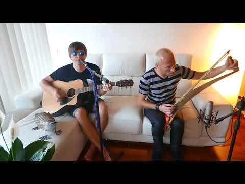 Timm Thaler & Serge Pashkevich - How to disappear completely (Radiohead cover)