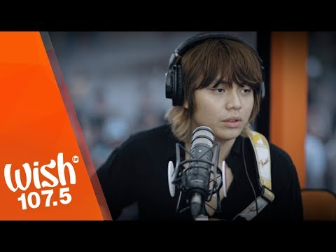 "IV of Spades perform ""Come Inside of My Heart"" LIVE on Wish 107.5 Bus"