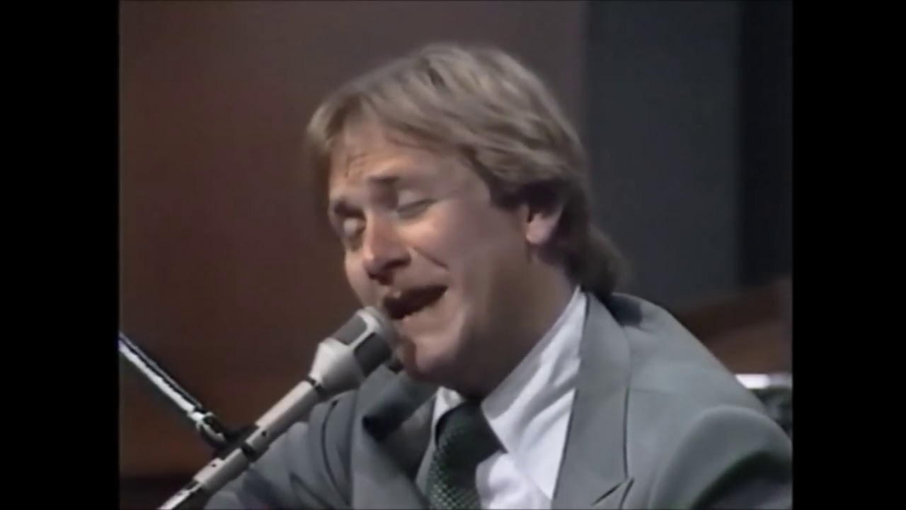 Licks from a record martin mull