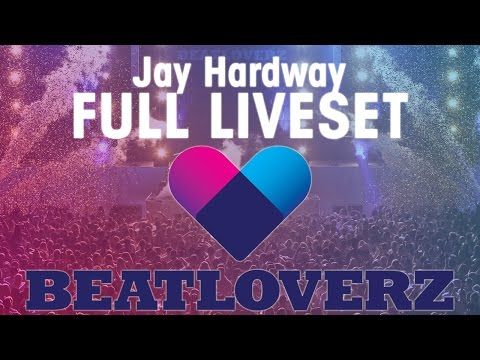Jay Hardway - Live BEATLOVERZ 2014