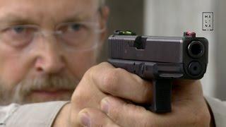 Виталий Крючин: мастер-класс по смене скоростей стрельбы