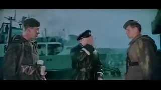 """""""Море в огне"""". 1 серия - Мосфильм (1970)"""