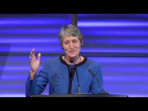 Secretary Jewell on the Future of Conservation