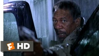 Along Came A Spider (6/10) Movie CLIP - It's Him (2001) HD