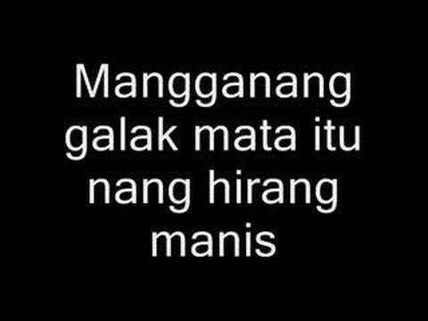 Lagu Banjar-Madihin Kocak 2/3