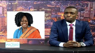Hon. Akothee on the technicalities in dealing with sexual offences - The Wicked Edition episode 112