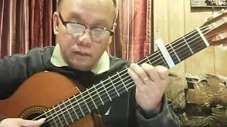 Trả Lại Em (Đức Quỳnh) - Guitar Cover - BOLERO