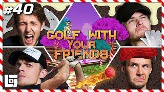 Golf with Friends met Link, Pascal, Jeremy en Milan | XL Battle | LOGS2 #40