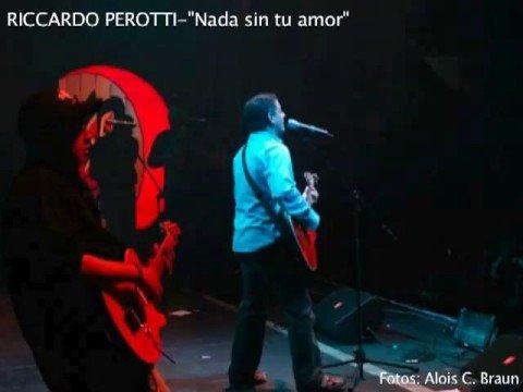 Nada sin tu amor