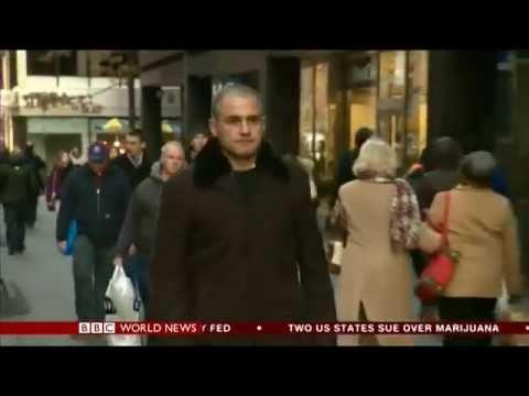 "5WPR CEO Ronn Torossian on BBC World News: ""The Interview"" PR Crisis Commentary"