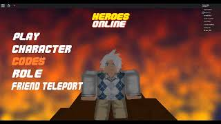 Heroes Online (Roblox) PVP quirk? farming quirk?