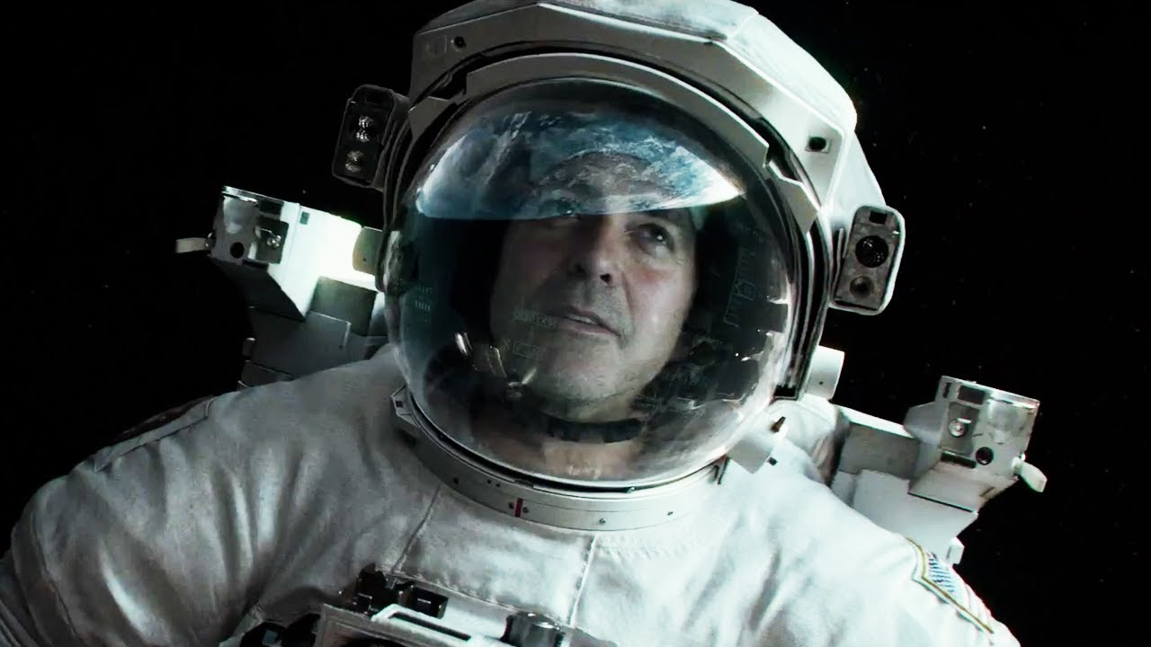 Gravity Trailer 2013 Sandra Bullock Movie Official Hd Youtube
