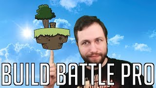 CZY CHCECIE SKYBLOCKA? - Build Battle Pro