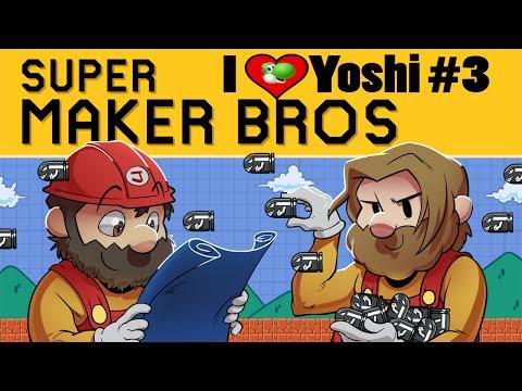 Romhackingnet - Hacks - Kaizo Mario World 1