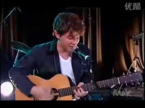 John Mayer - My Stupid Mouth live
