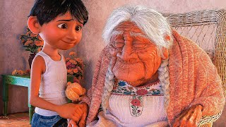 COCO All Best Movie Clips (2017)