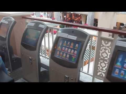 Игровые автоматы в супермаркете Таиланда