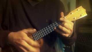 Brazil - Ukulele solo Thumbnail