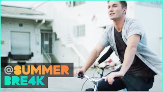 Meet Chandler | @SummerBreak 4