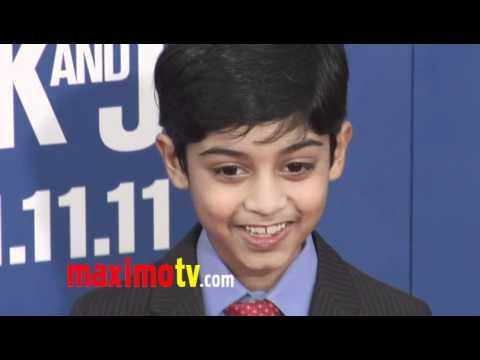 Rohan Chand at