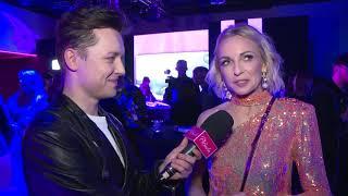 Ania Wyszkoni omal nie pojechała z zespołem Łzy na Eurowizję!