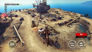 Just Cause 3: PT 28- Liberating 2 Provinces For Our Next Mission
