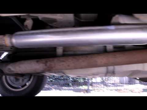 Magnaflow 18134 Exhaust Muffler