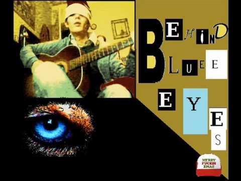 Download behind blue eyes.wmv