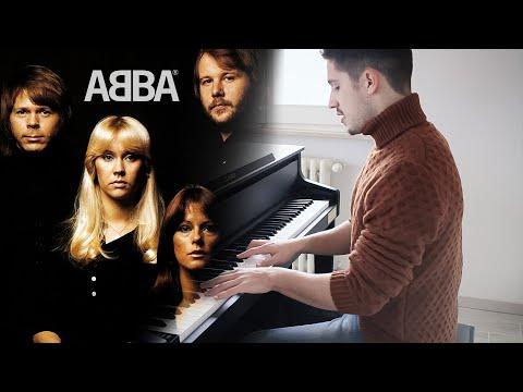 ABBA - Dancing Queen | Piano Cover