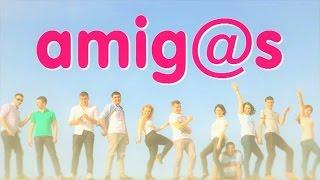 GENIAL VIDEO PARA MEJORES AMIGAS Y AMIGOS DE VERDAD  #1 MENSAJES DE AMISTAD  IMAGINA  WHATSAPP