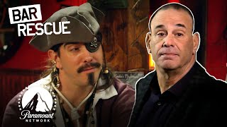 Bars With (Way) Over-The-Top Themes | Bar Rescue