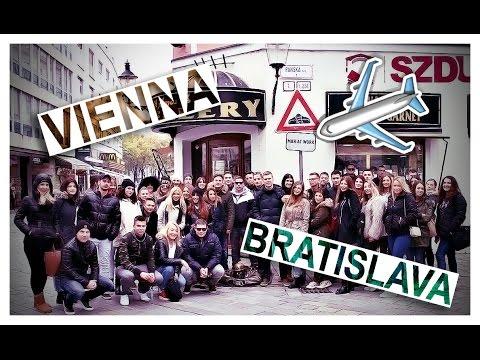 Studentsko putovanje Bratislava-Beč 10.11.2016
