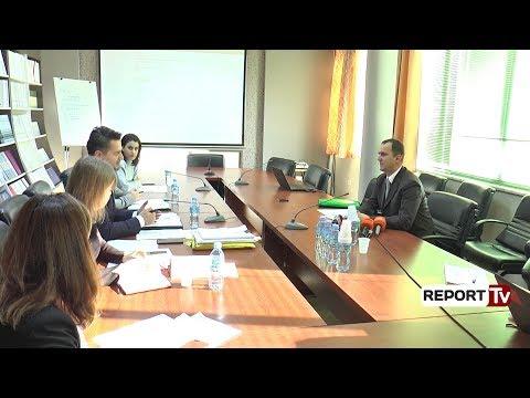 Report TV - 4 kandidatët nga Shoqëria Civile për antëtarë të KLP