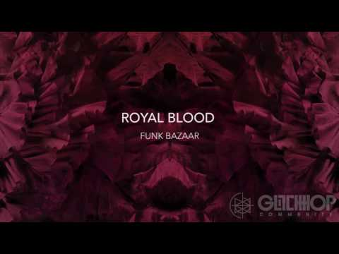 Royal Blood - Funk Bazaar [Official Audio]