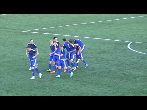Атом - Металлург-ОЭМК 2:1, полуфинал Кубка Черноземья 2018