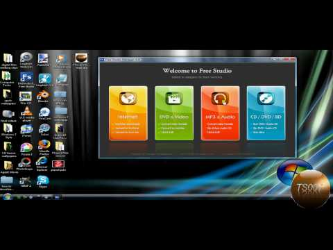 how to download dvd video soft free studio for free