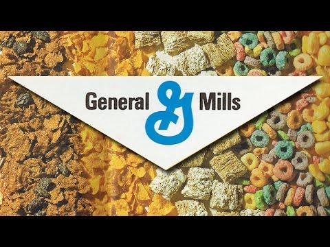 General Mills Archive Tour
