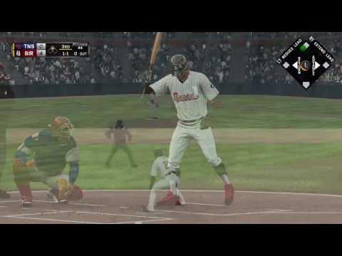 MLB the Show 16 Ep2 Frank D Tank 1st baseman for Chicago White Sox (1st Career HR!)