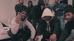 """1Meree x 100Deek x Lil Bucks x G19 - """"Pop Out"""" (Official Video)"""
