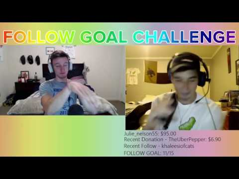 1,000 Followers Celebration! (Rap and Ghost Pepper)