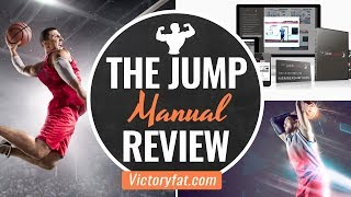 The Jump Manual Review - jump manual review - jump manual by jacob hiller