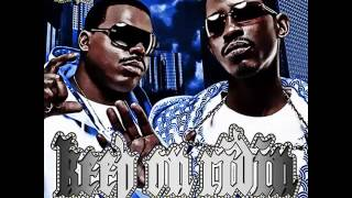 Tha Dogg Pound - Keep On Ridin (Full Album) 2010